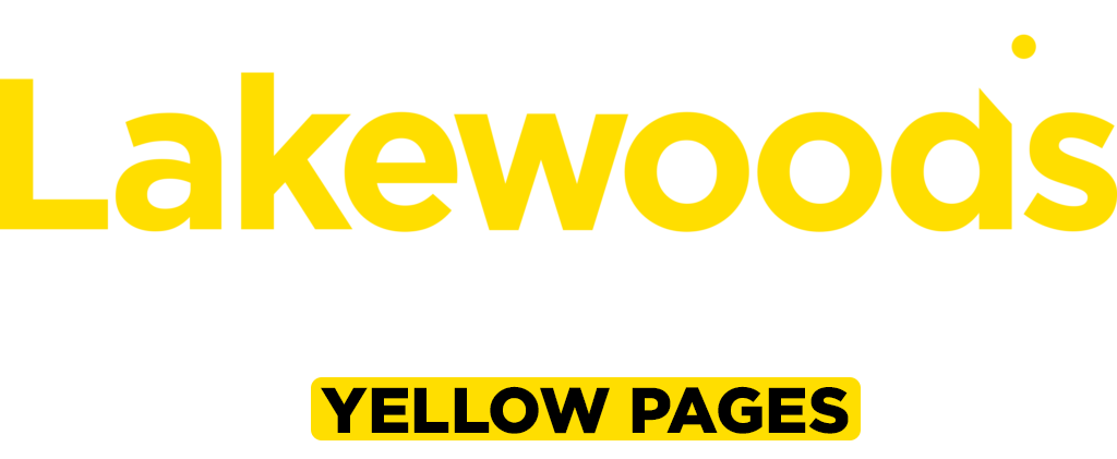 Yellow Pages – Lakewood Directory